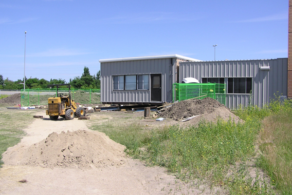 School Construction